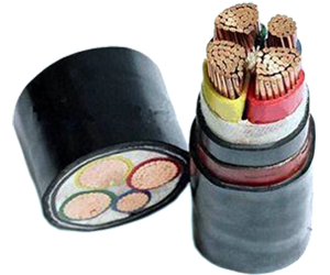 ZRYJV 低压铜芯电力电缆